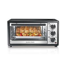 Hamilton Beach 6-Slice-Capacity Toaster Oven