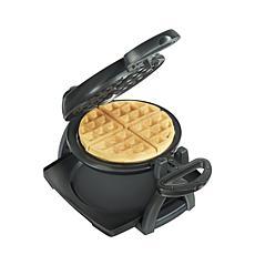 Hamilton Beach Belgian Flip Waffle Maker