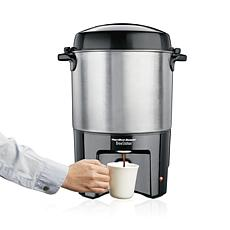 Hamilton Beach BrewStation 40 Cup Coffee Urn