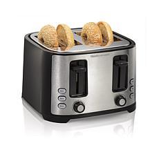 Hamilton Beach Extra-Wide Slot Toaster