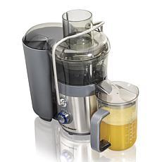 Hamilton Beach Premium Big Mouth 2-Speed Juice Extractor
