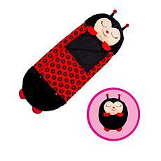 Happy Nappers Children's Play Pillow + Sleepy Sack - Medium