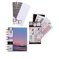 Happy Planner Beautiful Balance Collection with Planner & Accessories
