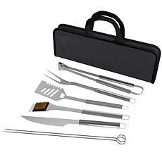Hastings Home BBQ Grill Tool Set