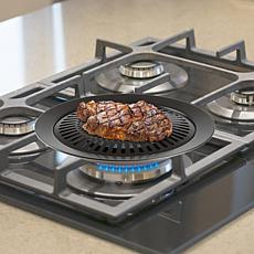 Hastings Home Smokeless Indoor Stove Top Grill