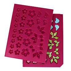 Heartfelt Creations 3D Cherry Blossom Shaping Mold