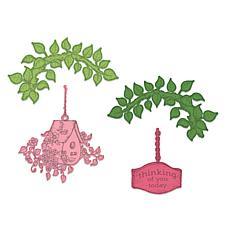 Heartfelt Creations Cherry Blossom Retreat Die