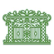 Heartfelt Creations Palace Gateway Die