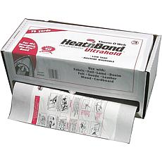 "Heat'n Bond Iron-On Adhesive - 17"" x 75 Yards"