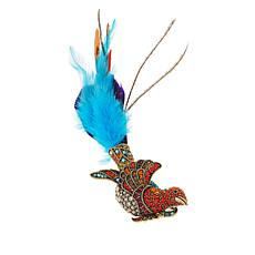"Heidi Daus Disney's Mary Poppins Returns ""Feather Weight Flight"" Pin"