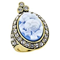 "Heidi Daus Disney's Mary Poppins Returns ""Rare Appearance"" Ring"