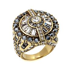 "Heidi Daus ""Guilty Pleasure"" Crystal Ring"