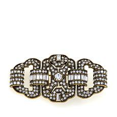 "Heidi Daus ""Treasured Heirloom"" Crystal Pin"