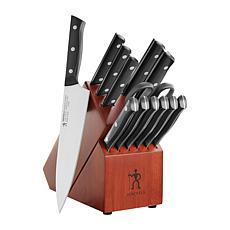 Henckels Everedge Dynamic 14-piece Knife Block Set
