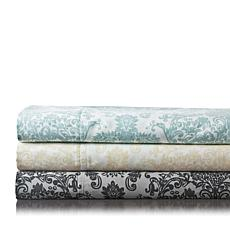 Highgate Manor Delano Printed 300TC Sheet Set - Q