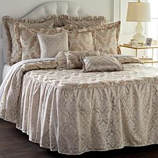 Highgate Manor Monticello 9-piece Bedspread Set