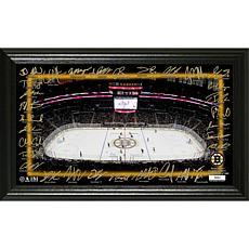 Highland Mint Boston Bruins 2019 Signature Rink