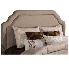 Hillsdale Furniture Carlyle Bed with Rails - California King