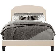 Hillsdale Furniture Desi Full Bed-in-One - Linen