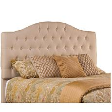 Hillsdale Furniture Jamie Headboard with Frame - Queen