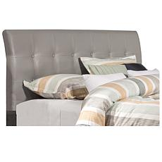Hillsdale Furniture Lusso Headboard with Frame - Twin