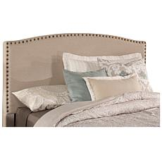 Hillsdale Kerstain King Headboard - Light Taupe