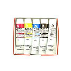 HOLBEIN Set of 5 Acryla Gouache