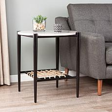 Holly & Martin Relckin End Table