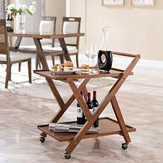 Hollyway Bar Cart