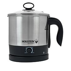 Holstein 2.1-Quart Electric Multi-Pot