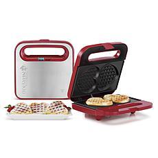 Holstein Housewares Heart Waffle Maker HF-09041R 750W