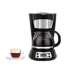 Holstein Housewares  HH-09101009B 5-Cup Programmable Coffee Maker