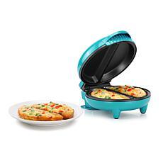 Holstein Housewares HH-09125007R 2-Omelette Maker