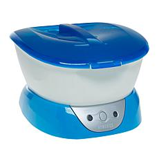 HoMedics ParaSpa Plus Paraffin Bath