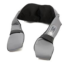 HoMedics ShiatsuTalk™ Voice-Controlled Massager with Heat