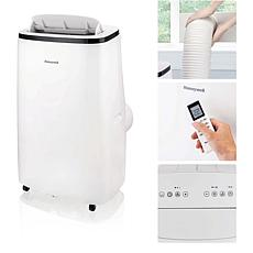 Honeywell 14,000 BTU Portable Air Conditioner with Dehumidifier Fan
