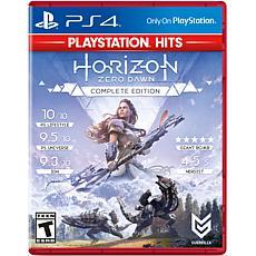 Horizon: Zero Dawn Complete Edition - PlayStation 4
