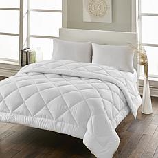 Hotel Laundry Medium Warmth All Season Down Alt Comforter - Twin