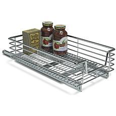 Household Essentials Deep Sliding Cabinet Organizer