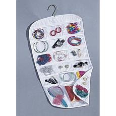 Household Essentials Jewelry Organizer