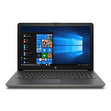 "HP 15.6"" Intel Core i3-7020U, 4GB RAM/16GB Optane Memory DVD Laptop"