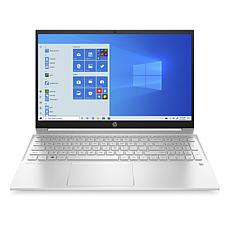 "HP 15.6"" Touch Intel i5 8GB RAM 256GB SSD Laptop (Ceramic White)"