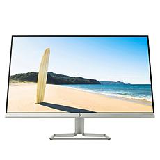 """HP 27"""" HD Computer Monitor with Built-in Speakers"""