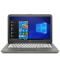 "HP Stream 14"" Intel 4GB RAM, 32GB eMMC Laptop w/Microsoft Office 365"