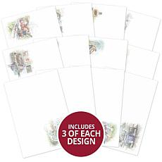 Hunkydory Crafts Hobbies For Him Luxury Card Inserts