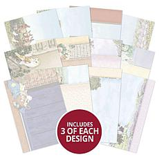 Hunkydory Crafts Meadow Farm Luxury Card Inserts