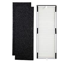 Hunter HP600 Air Purifier Replacement Filter Value Pack