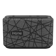 iHome Water Resistant Wireless Speaker