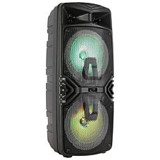 iLive Wireless Tailgate Party Speaker