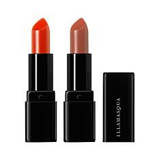 Illamasqua Antimatter Lipstick 2-Pack